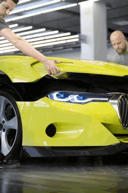2015 BMW 3.0 CSL Hommage 24