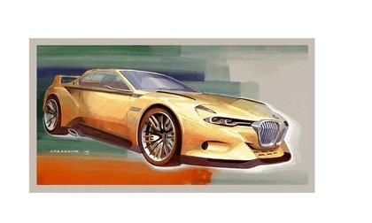 2015 BMW 3.0 CSL Hommage 32