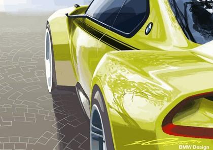 2015 BMW 3.0 CSL Hommage 36