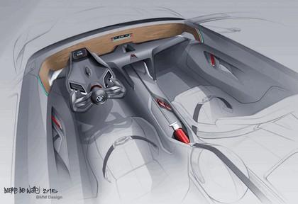 2015 BMW 3.0 CSL Hommage 39