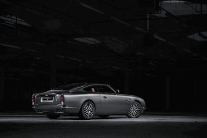 2015 David Brown Automotive Speedback GT 3