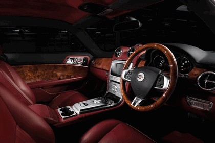 2015 David Brown Automotive Speedback GT 4