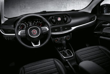 2015 Fiat Aegea 5
