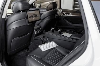 2015 Hyundai Genesis AR550 by ARK Performance 19