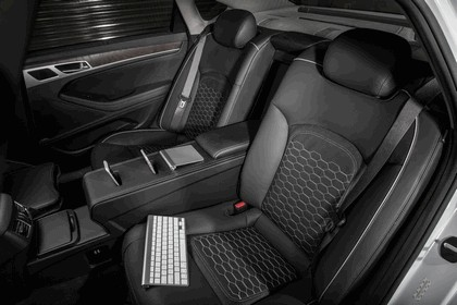 2015 Hyundai Genesis AR550 by ARK Performance 21