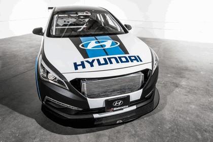 2015 Hyundai Sonata by Bisimoto Engineering 1