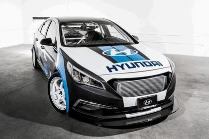 2015 Hyundai Sonata by Bisimoto Engineering 2