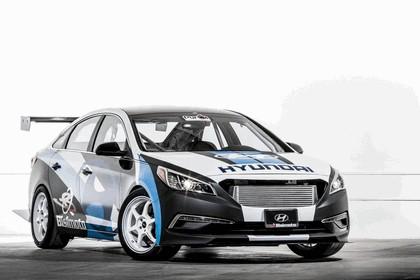 2015 Hyundai Sonata by Bisimoto Engineering 3