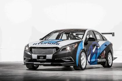 2015 Hyundai Sonata by Bisimoto Engineering 5