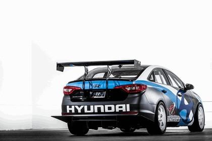 2015 Hyundai Sonata by Bisimoto Engineering 6