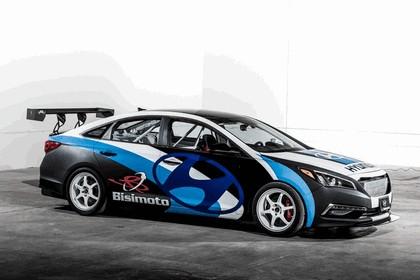 2015 Hyundai Sonata by Bisimoto Engineering 7