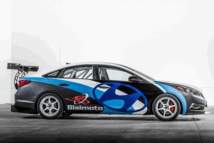 2015 Hyundai Sonata by Bisimoto Engineering 8