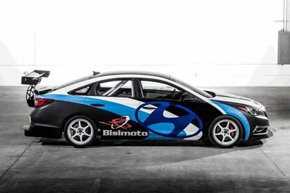 2015 Hyundai Sonata by Bisimoto Engineering 9