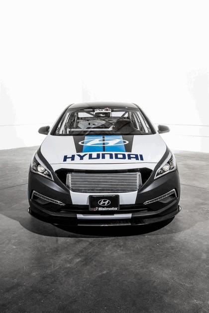 2015 Hyundai Sonata by Bisimoto Engineering 10