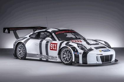 2015 Porsche 911 ( 991 ) GT3 R 1