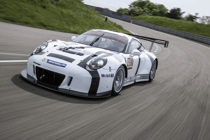 2015 Porsche 911 ( 991 ) GT3 R 6