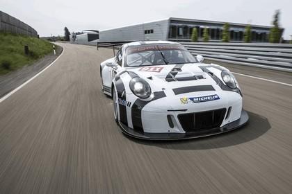 2015 Porsche 911 ( 991 ) GT3 R 7