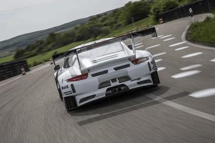 2015 Porsche 911 ( 991 ) GT3 R 8