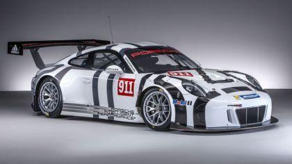 2015 Porsche 911 ( 991 ) GT3 R 5