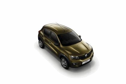 2015 Renault Kwid 4