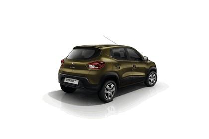 2015 Renault Kwid 6