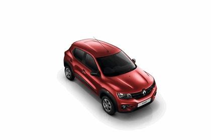 2015 Renault Kwid 7