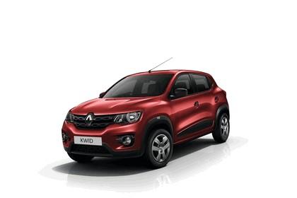 2015 Renault Kwid 8