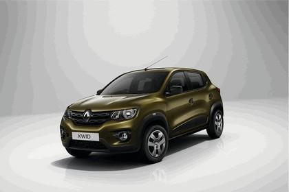 2015 Renault Kwid 9