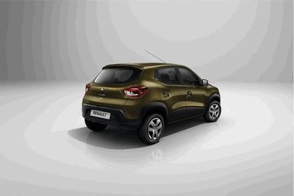 2015 Renault Kwid 10