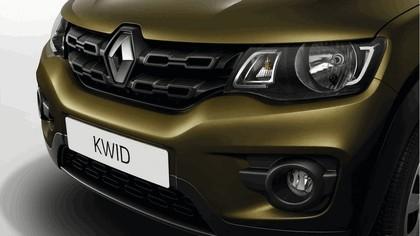 2015 Renault Kwid 11