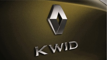 2015 Renault Kwid 12