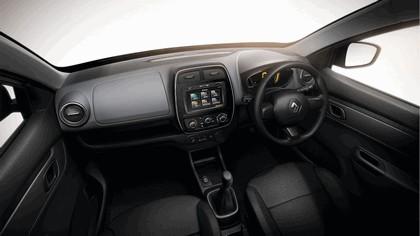 2015 Renault Kwid 13