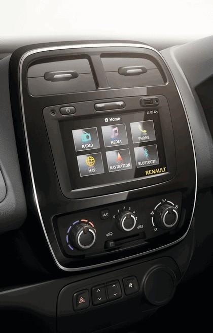 2015 Renault Kwid 15