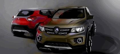 2015 Renault Kwid 20