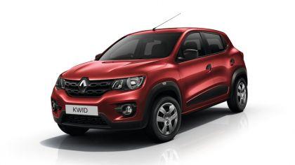 2015 Renault Kwid 2