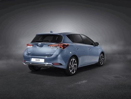 2015 Toyota Auris 3
