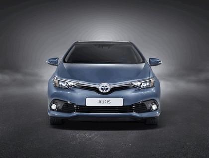 2015 Toyota Auris 5