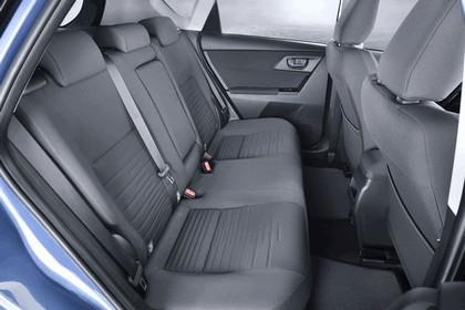 2015 Toyota Auris 22