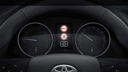 2015 Toyota Auris 30
