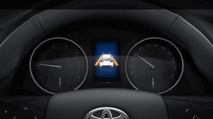 2015 Toyota Auris 31