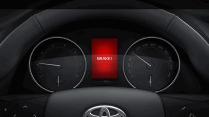 2015 Toyota Auris 32