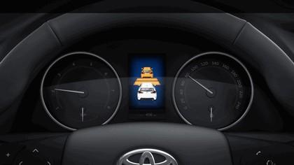 2015 Toyota Auris 33
