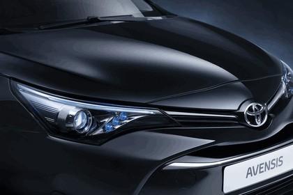 2015 Toyota Avensis 10