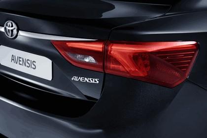2015 Toyota Avensis 11