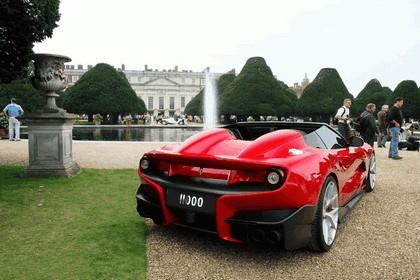 2015 Ferrari F12 TRS 3