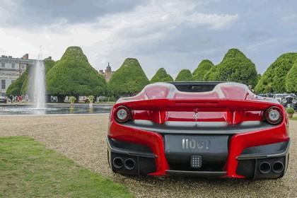 2015 Ferrari F12 TRS 4