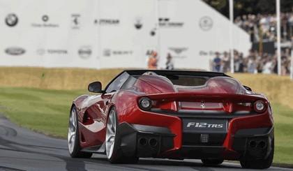 2015 Ferrari F12 TRS 6