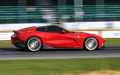 2015 Ferrari F12 TRS 7