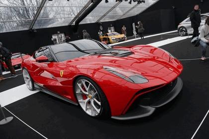 2015 Ferrari F12 TRS 14