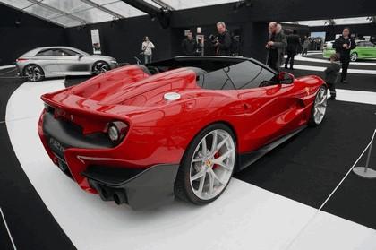 2015 Ferrari F12 TRS 15